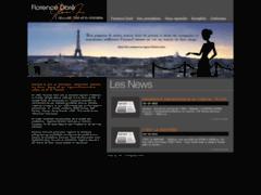 Robothumb : www.florencedore.fr