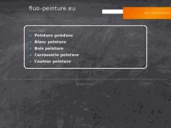 Fluo Peinture, cours fluo jegou, art fluorescent