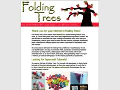 Folding Trees