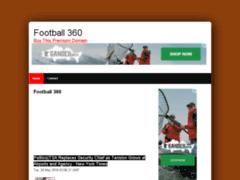Consulter la fiche de Actualite Football