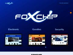 Consulter la fiche de Foxchip