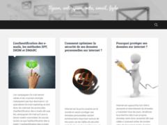 Blog contre le spam et les virus : FQDN