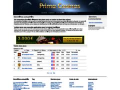 Consulter la fiche de Casino en ligne