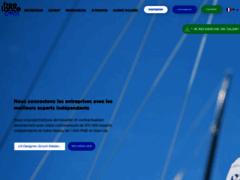Robothumb : www.freelance.com