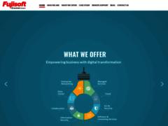 IT Providers in Dubai-Fujisoft