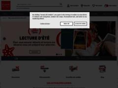 Besoin de conseil lecture ? La librairie en ligne Furet.com vous aide