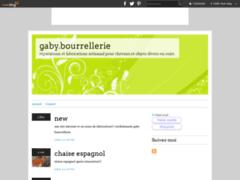Gaby bourrellerie