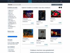 galerie-creation.com
