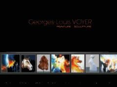 G.L.VOYER -Artiste Peintre
