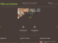Consulter la fiche de Gite de France, gîte rural de Loches
