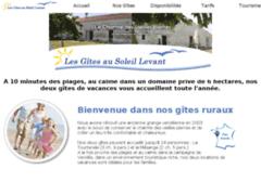 Gîtes équestre Vendée