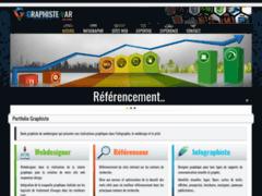 Graphiste Web, Infographiste, Webmaster, Book WebDesigner, Var 83 PACA