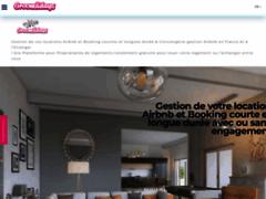 Site Détails : Groomlidays site de locations et annonces vacances saisonnieres