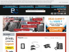 http://www.grossiste-polycom.com