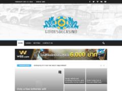 Consulter la fiche de Guide Casino