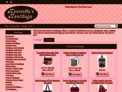 Henrietta's Handbags and Purses