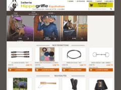 Hippogriffe équitation