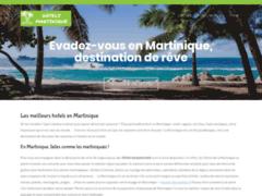 Détails : Trouver un bon hôtel en Martinique