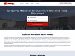 Hotel Meknes