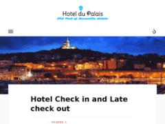 Détails : 1 hotel de charme a marseille
