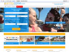 Détails : Corse : Rechercher un hotel en Corse