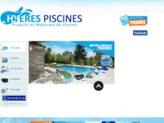 Consulter la fiche de Hyeres-Piscines.fr