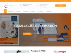 Robothumb : www.ifec.fr