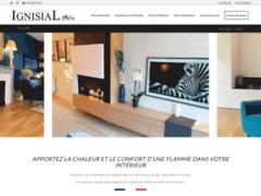 Cheminée éthanol : Confort,(...)