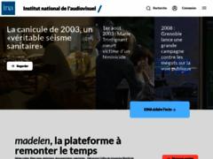 Robothumb : www.ina.fr