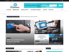 Blog E-commerce & actualités