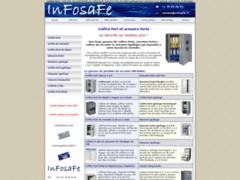 Consulter la fiche de Vente De Coffre Fort