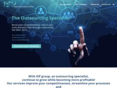 Détails : ISP-AP - Votre Premier Fournisseur d'économies