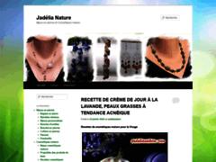 Jadelia nature