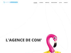 Karte Blanche - Agence de communication - Création de sites internet