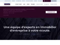 Agence Kermarrec Entreprise