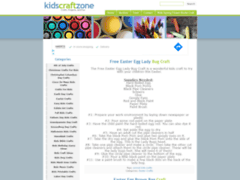 Kidscraftszone