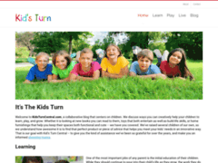 Kids Turn Central