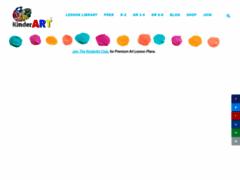 KinderArt - Crafts for Kids