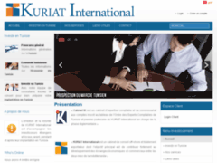 Détails : KURIAT International