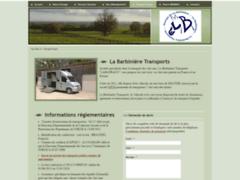 La Barbinière Transports