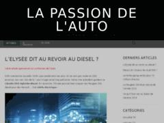 La Passion de l'Auto