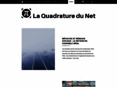 Robothumb : www.laquadrature.net
