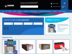 Détails : La cartouche d'imprimante fiable au meilleur prix