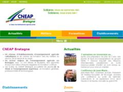 Lycées Enseignement Agricole Privé Bretagne
