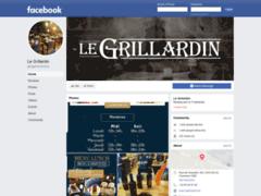 Consulter la fiche de Le Grillardin