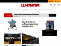 Robothumb : www.lemoniteur.fr