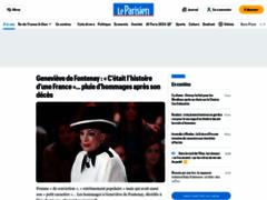 Actualités en direct et info en continu - Le Parisien
