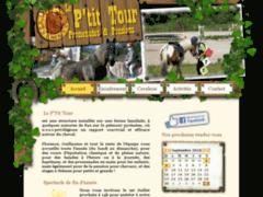 Le P'tit Tour