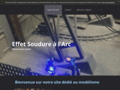 Site Détails : Cartes électroniques pour modélisme
