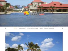Location villa luxe ile Maurice
